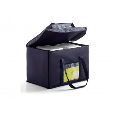 Torba na 6 lunchboxów zapinana na magnes