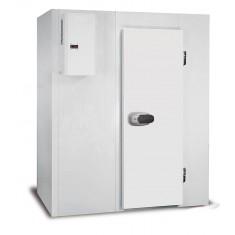 Komora chłodnicza - Mroźnicza - 2740x2740x2140